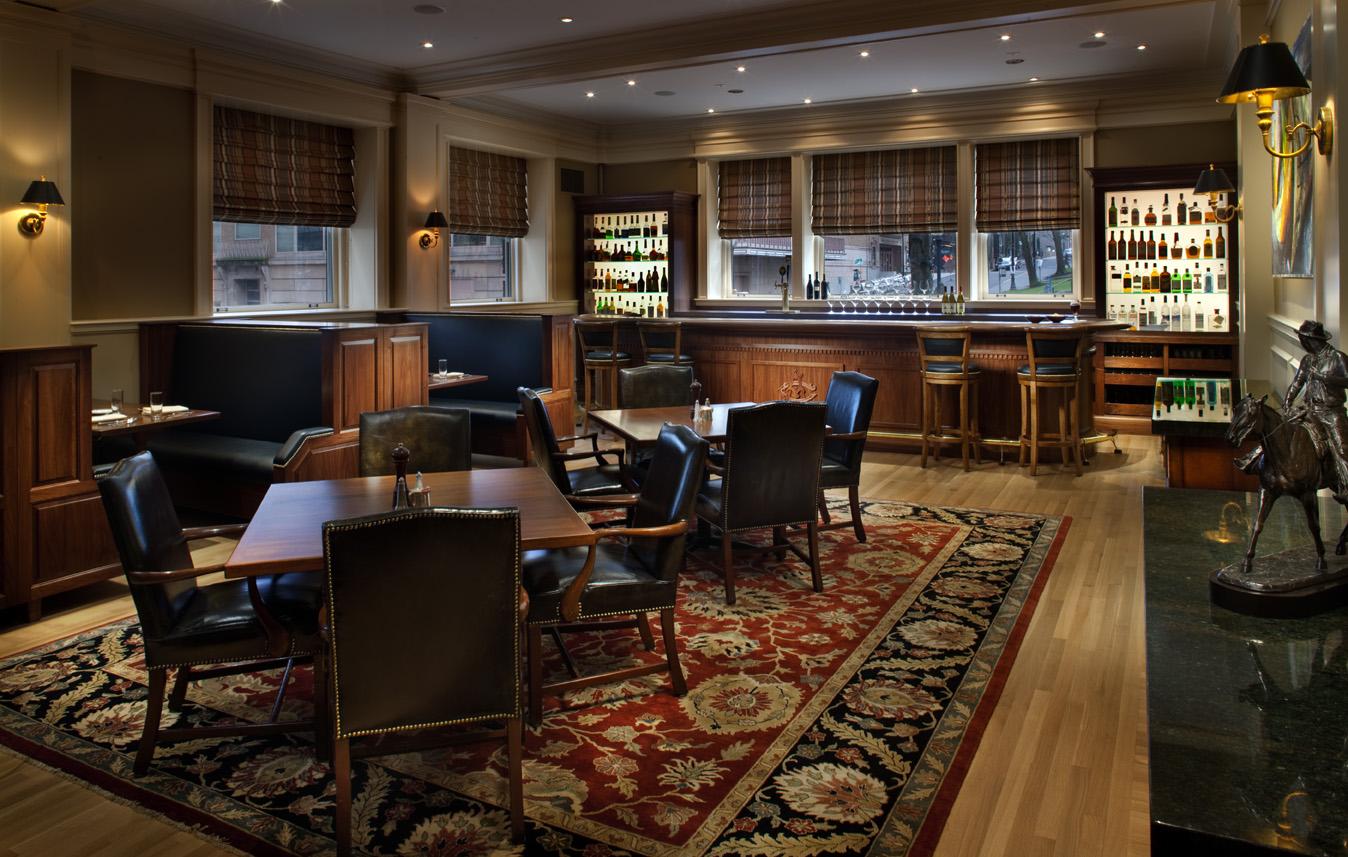 Arlington Club Home Page